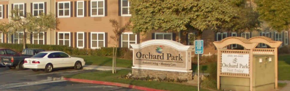 Orchard Park Assisted Living And Memory Care Clovis